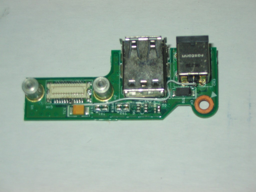 Dell 1525 power board