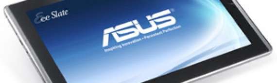 ASUS Tablet Cracked Screen Repairs