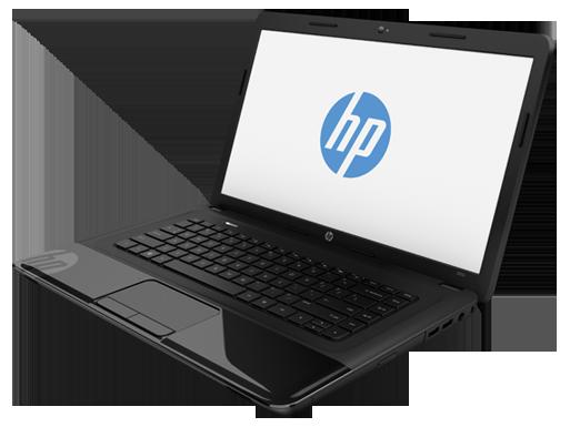 HP 2000 Laptop 90B Fan Error Problem - Absolute Computers