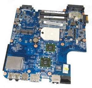 L645 motherboard