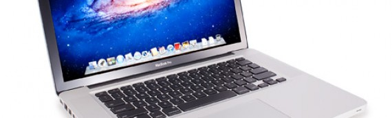 Pre-Owned MacBook Pro Notebooks in Stock October 2015