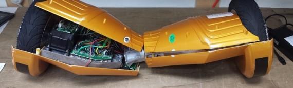 Smart Drifterz Hoverboard Repair