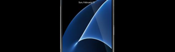 Galaxy S7 No Display – the Fix