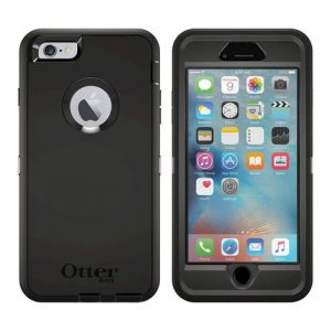 reputable site a637c f325a Genuine OtterBox Defender for iPhone 6/6S Plus Amazon - Avoid Fake ...
