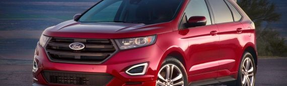 Does the Ford Edge use a TIPM?