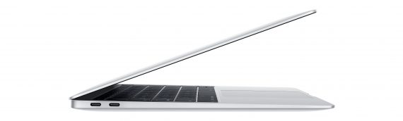 How much is MacBook Air on Black Friday 2019?